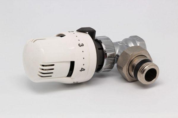 Az EMOS termosztatikus radiátorszelepről – avagy hogyan szabályozzuk a fűtést